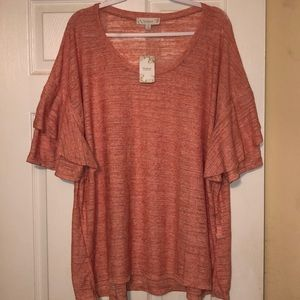 Suzanne Betro Casual Top